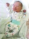 Kristián Vařeka, Bratronice. Narodil se 30. srpna 2017. Váha 2,64 kg, výška 47 cm. Rodiče jsou Nikola Vágaiová a Stanislav Vařeka. (porodnice Kladno)