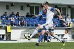 SK Kladno - FK Arsenal Česká Lípa 2:3 (1:0) Pen: 3:4, Divize B, 19. 9. 2020, Marek Tóth hrál výborně