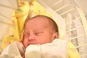 ALENA MATUROVÁ, PRAHA. Narodila se 20. prosince 2017. Po porodu vážila 2,92 kg a měřila 47 cm. Rodiče jsou Inga Maturová a Josef Matura. (porodnice Kladno)