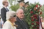 Pietní vzpomínka k 76. výročí vyhlazení obce Lidice