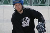 Kladenský hokejista Jan Rudovský se vrací do sestavy a hned v elitní formaci.