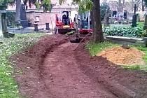 Velvarský hřbitov se dočká potřebných úprav.