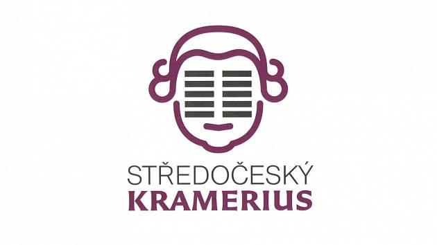 Logo soutěže Středočeský Kramerius.