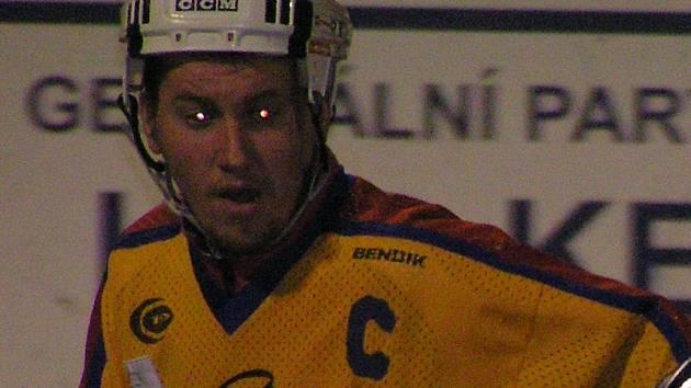 Za Jungle Fever se netrefil ani kapitán Stanislav Barták.