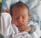 LUKÁŠ HURT, TUCHLOVICE Narodil se 22. dubna 2018. Po porodu vážil 3,32 kg a měřil 47 cm. Rodiče jsou Markéta Hurtová a Tomáš Hurt.