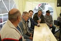 Oslavy a sraz rodáků u příležitosti 603. výročí založení obce Bílichov na Slánsku