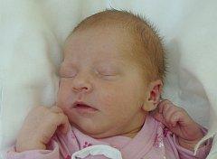 Tereza Rezlerová, Kladno. Narodila se 10. listopadu 2016. Váha 2,65 kg, míra 47 cm. Rodiče jsou Petra Šlemendová a Tomáš Rezler (porodnice Kladno).