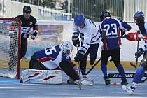 Alpiq Kladno – Karviná 4:1 ,Extraliga hokejbalu 2019-2020 , 12. 10. 2019