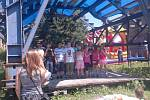 Oslavy 130 let od založení SDH Vinařice