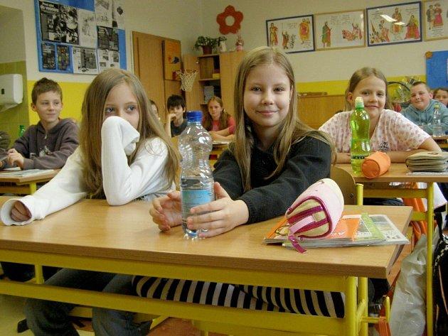 Na slavnostní akademii se žáci i pedagogové připravovali dlouhé týdny.