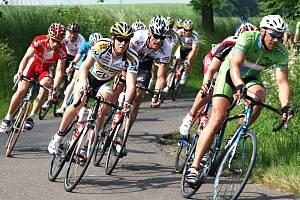 Cyklistický závod Lidice 2016 startuje v pátek.