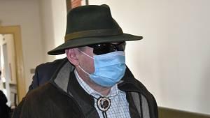Kauza údajně zmanipulovaných zakázek v Lánské oboře je u soudu