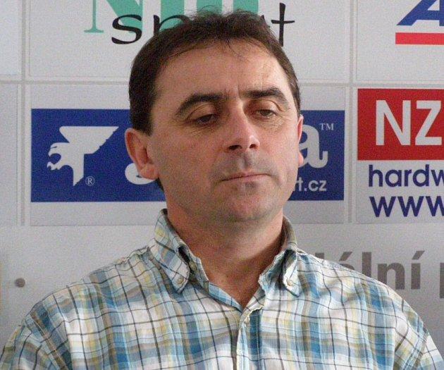 Martin Hřídel