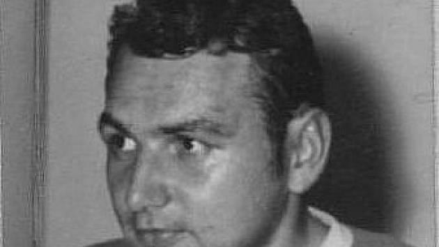 Jaroslav Jiřík