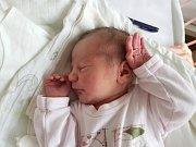 MAGDALÉNA CLAIRE STANOVÁ, BDÍN. Narodila se 28. listopadu 2017. Po porodu vážila 3,3 kg a měřila 44 cm. Rodiče jsou Karolína Vágnerová a Miloš Stana. (porodnice Slaný)