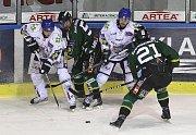 HC Kladno - HC K. Vary, ELH play-out, hráno 16.3.2010