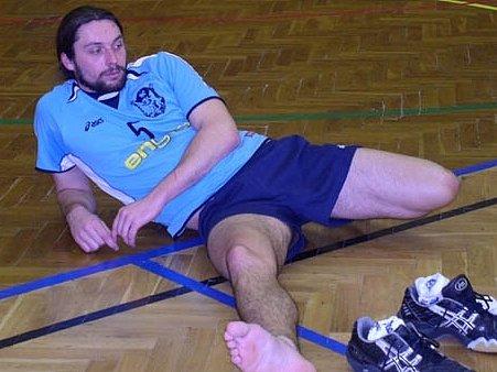 Jakub Rybníček zamířil do Opavy už před rokem.