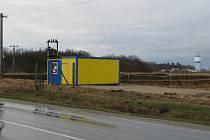 V průmyslové zóně Slaný-sever vznikne co nevidět nový komplex francouzské společnosti T+J Real estate investment. Společnost je zaměřena na strojírenský průmysl.