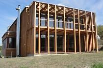 Centrum ekologické výchovy.