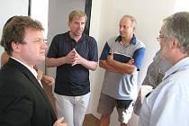 Kladno zajistilo seniorům nové levné bydlení v hodnotě jedenadvaceti milionů korun.