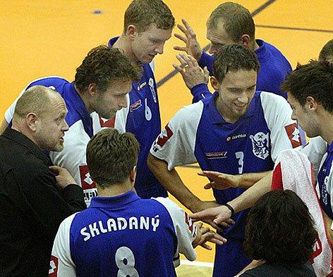 Kladno - Ostrava 3:0