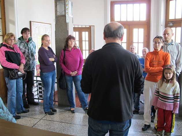 Na návštěvníky Středočeské vědecké knihovny čekají v úterý mimo jiné komentované prohlídky.