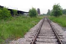Požadovaná analýza průmyslových zátěží Koněva musí předcházet žádosti o dotace na revitalizaci tohoto území.