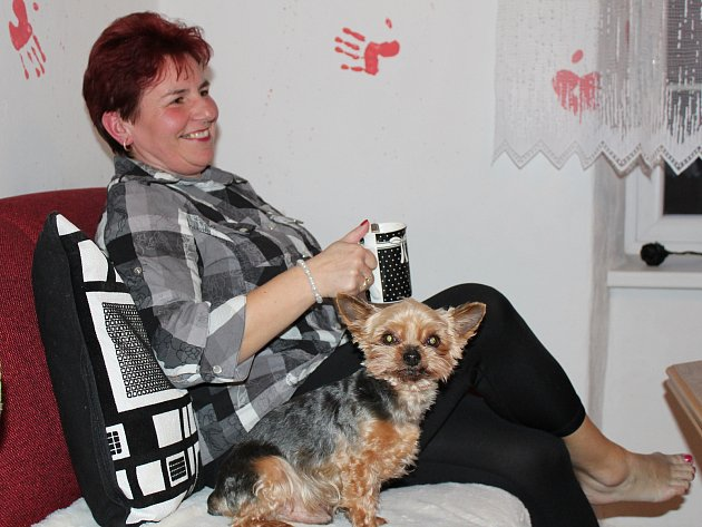 Iveta Maierová