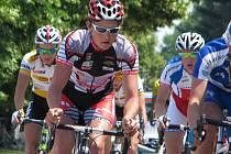 Cyklistický etapový závod Lidice 2011