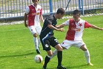 SK Kladno - Slavia Praha B 5:3, Marek Tóth