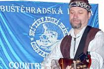 Třicet let Pavla Fürsta a Buštěhradské dráhy doprovází písnička Jelen.