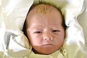 ELIŠKA SIKOROVÁ, KLADNO. Narodil se 9. ledna 2018. Po porodu vážil 3,03 kg a měřil 49 cm. Rodiče jsou Daniela Sikorová a Tomáš Sikora. (porodnice Kladno)