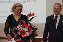 Středočeský Kramerius 2019. Slavnostní předávání ocenění v SVK Kladno.