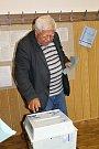 Volby ve Velvarech, Luníkově a Slaném