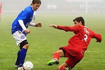 SK Kladno - FC Písek  2:1 (0:0) , utkání 12.k. ČFL. ligy 2011/12, hráno 29.10.2011