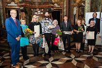 Kladenská knihovna získala zvláštní cenu v celostátní soutěži.