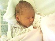 LUKÁŠ ZÁLEŠÁK, KLADNO. Narodil se 3. prosince 2018. Po porodu vážil 2,66 kg. Rodiče jsou Petra Tůmová a Petr Zálešák. (porodnice Kladno)
