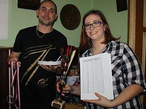 První ročník soutěže byl velmi úspěšný. Zúčastnění donesli celkem 16 vzorků. Určit vítěze nebylo snadné.