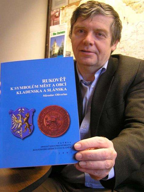 Miroslav Oliverius