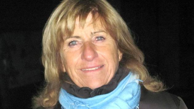 Eva Moučková