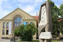 Galerie Lidice.