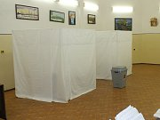 Prezidentské volby ve Věznici Vinařice