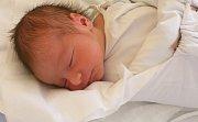 MATYÁŠ JELÍNEK, KLADNO. Narodil se 8. května. Váha: 3,2 kg, míra 47cm. Rodiče jsou  Lenka a Ondřej Jelínkovi. (por. Kladno)