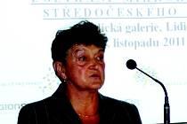 1. setkání mikroregionů Středočeského kraje v Lidicích