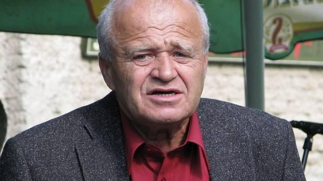 Lubomír Rys