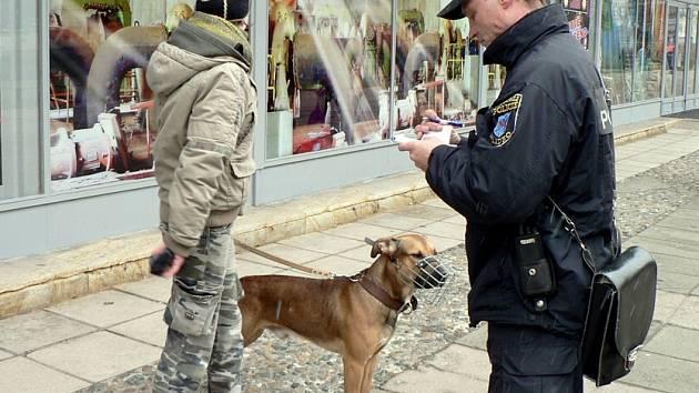 Povinnost přihlásit psa má každý obyvatel Kladna do 30 dnů do doby, kdy zvíře dovršilo tří měsíců věku, nebo ode dne kdy dotyčný psa získal.
