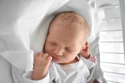 KRISTÝNA KVASNICOVÁ, KLADNO. Narodila se 2. dubna 2018. Po porodu vážila 2,91 kg a měřila 48 cm. Rodiče jsou Zuzana Boháčková a Aleš Kvasnica. (porodnice Kladno)