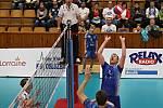 Kladno volejbal cz - Green Volley Beskydy., Extraliga volejbalu, Kladno, 15. 12. 2019