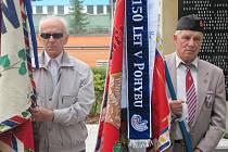 Uctění památky sokolů 8.10.2014 na kladenském Sletišti