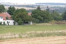 Na stošedesáti hektarech orné půdy první bonity by mělo být vystavěno více jak 300 rodinných domů.